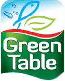 GreenTable - Fresh frozen fish for import and export!